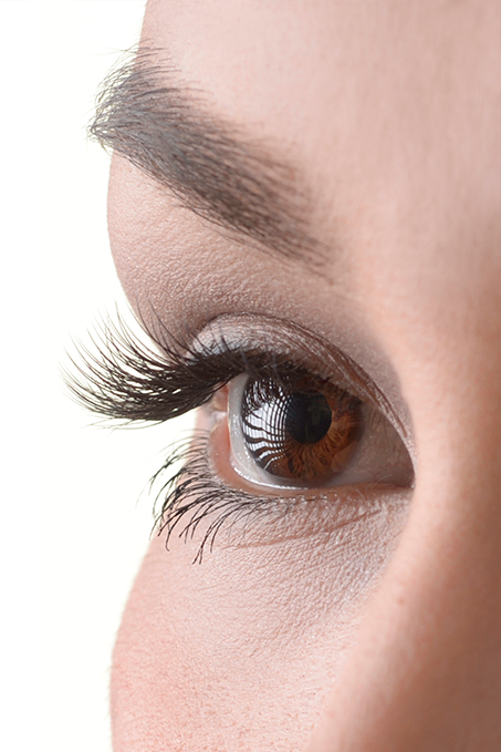 Eyelash Extensions in Mesa AZ